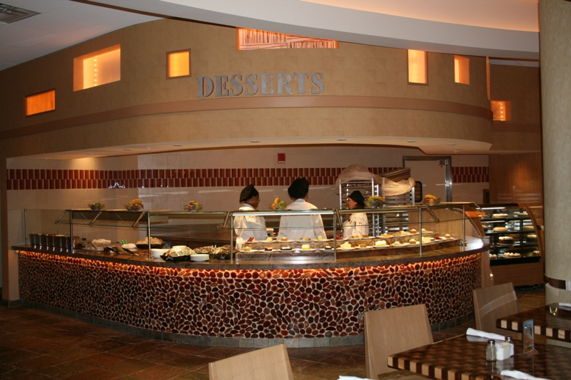 Wetumpka creek casino buffet